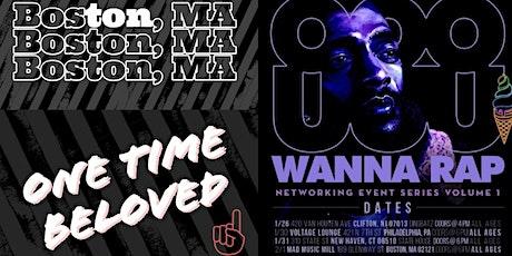 Lyf & Friends Networking Event: Volume 1 tickets