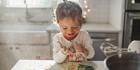 Eat Colourful  - Kids Cooking Classes tickets