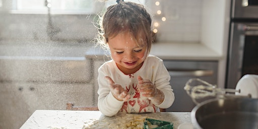 Eat Colourful  - Kids Cooking Classes