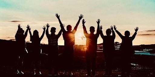 Group of 10 - The Cross of Christ Revival Rally Australia 2020