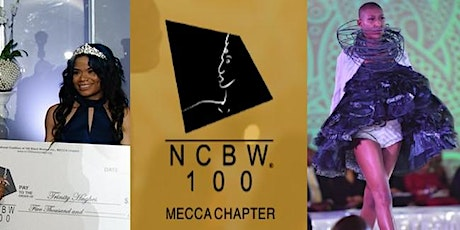 8th Annual National Coalition of 100 Black Women, Inc. - MECCA Chapter | Scholarship Fundraiser & Fashion Extravaganza tickets