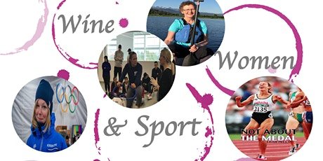 Wine Women & Sport 2020 tickets