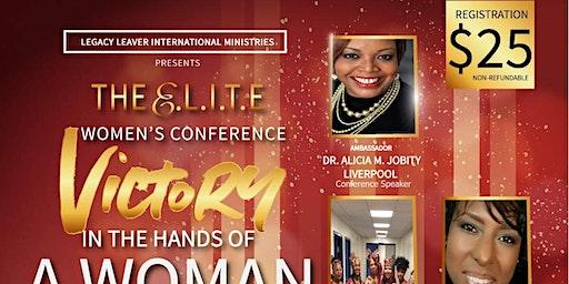 The E.L.I.T.E Women's Conference