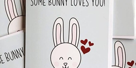 Some Bunny Loves You! tickets
