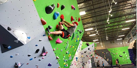 Rock Climbing at Project Climb tickets