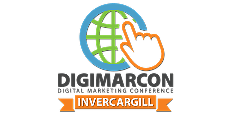 Invercargill Digital Marketing Conference tickets
