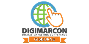 Gisborne Digital Marketing Conference