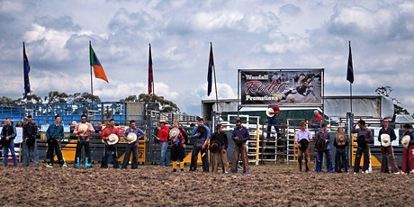 Bunyip Rodeo 2020  tickets