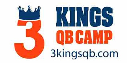 NUC Sports Presents-3 Kings Elite Quarterback and Receiver Skills and Competition Showcase