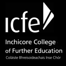 Inchicore College of Further Education logo