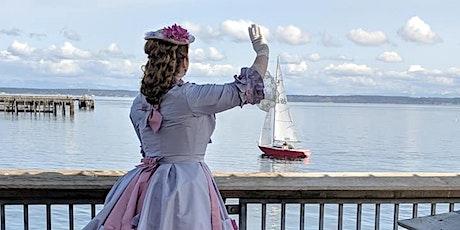 Victorian Festival 2020 tickets