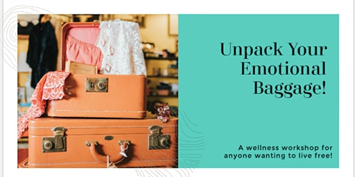 Bye Bye Baggage! Affirmations and Essential Oils