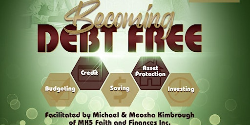 Light of the World Presents: Becoming Debt Free