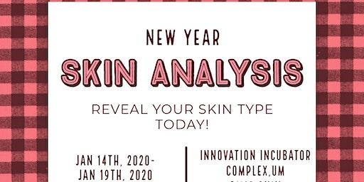 Skin Analysis In UM