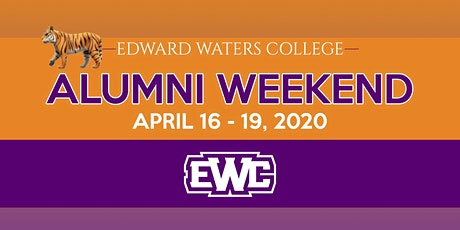 EWC Alumni Weekend 2020 Yard Festival tickets