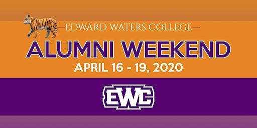 EWC Alumni Weekend 2020 Yard Festival
