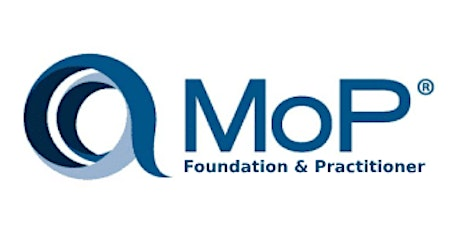 M_o_P – Foundation & Practitioner 3 Days Training in Cardiff tickets