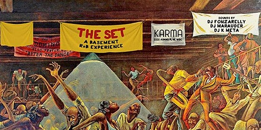The Set: A Basement Experience