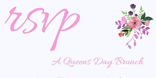 A Queen's Day Brunch