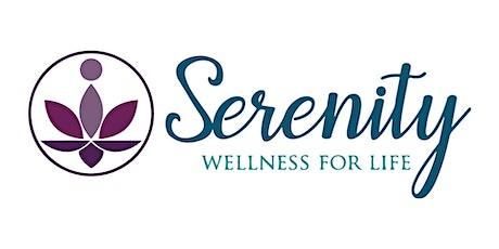 Serenity Health & Wellness Expo tickets