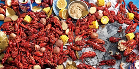 Crawfish Festival Private Shuttle tickets