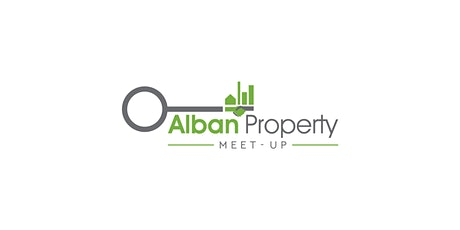 Alban Property Meet-up - informal meeting all levels of property knowledge tickets