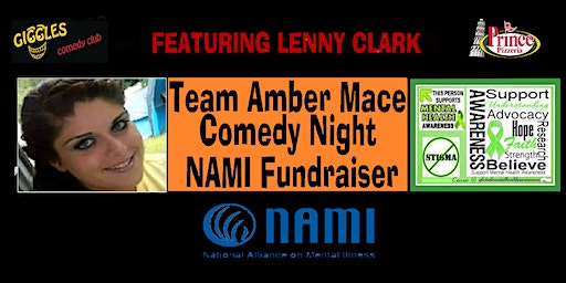Comedy Night Featuring Lenny Clark