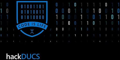 hackDUCS