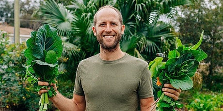 LIVESTREAM - Be The Change environmental activist Rob Greenfield  tickets