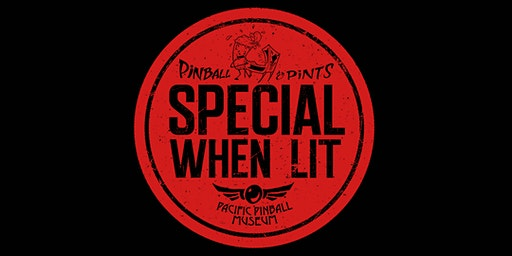 Pinball and Pints - SF Beer Week 2020