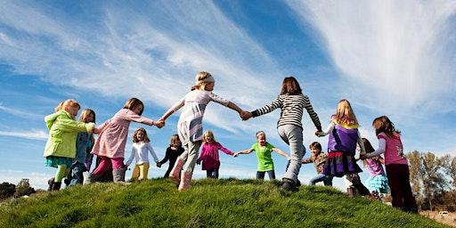 Kids' Emotional Wellness Workshop