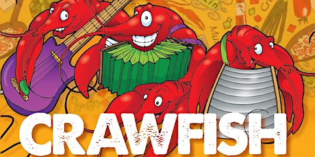 Private Shuttle to the Kings of Crawfish Festival tickets
