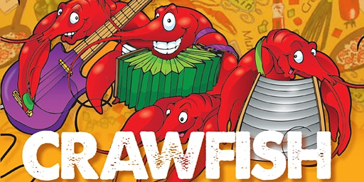Private Shuttle to the Kings of Crawfish Festival