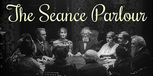 The Seance Parlour - Newcastle Private Seance - 11.2.20