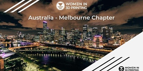 Wi3DP Melbourne Chapter - February tickets