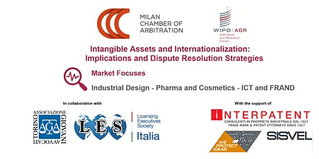 Intangible Assets and Internationalization tickets
