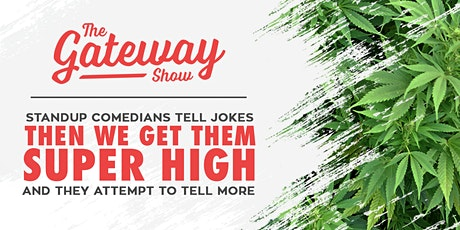 Gateway Show - Bellingham tickets
