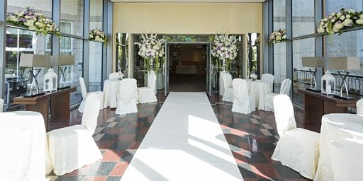 Macdonald Crutherland House Hotel Wedding Exhibition and Fashion Show