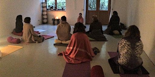 Meditation und Selbstheilung - Soul-Sunday