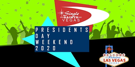 Single Saints Vegas tickets