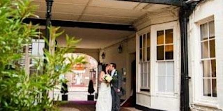 Wedding Evening Showcase tickets