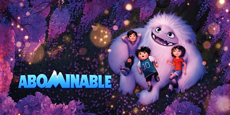 Abominable (+Mamma's Pizza) tickets