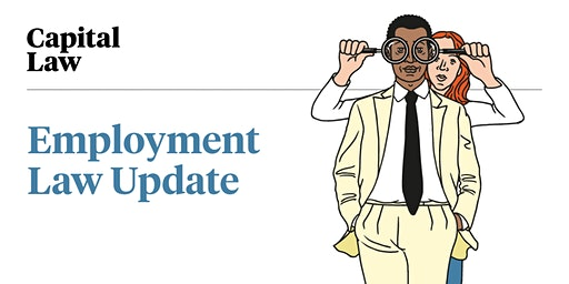 Breakfast Briefing: Employment Law Update