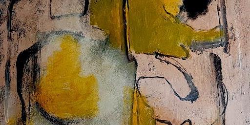 Inside Out by Jenny Lavender