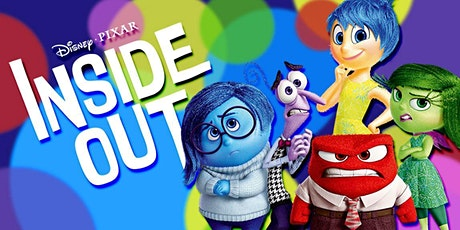 Inside Out (+Mamma's Pizza) tickets