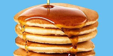 Pancake Day! tickets