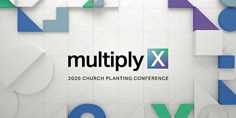 Multiply: 2020 Church Planting Conference London & Pre-Conference tickets