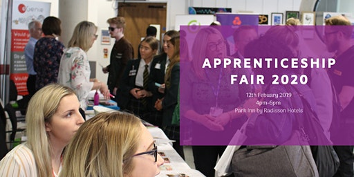 Apprenticeship Fair 2020