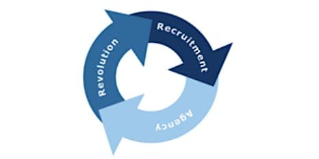 FREE Recruitment Startup Workshop