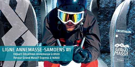 Ligne Annemasse - Samoëns #1